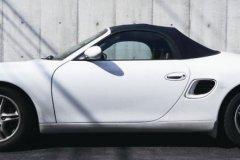 Porsche Boxster. Подвеска XYZ Super Sport.