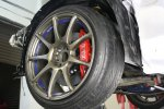 Toyota Supra Тормоза и Подвеска XYZ