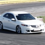 Honda Accord XYZ