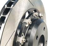 Двухсоставные тормозные диски