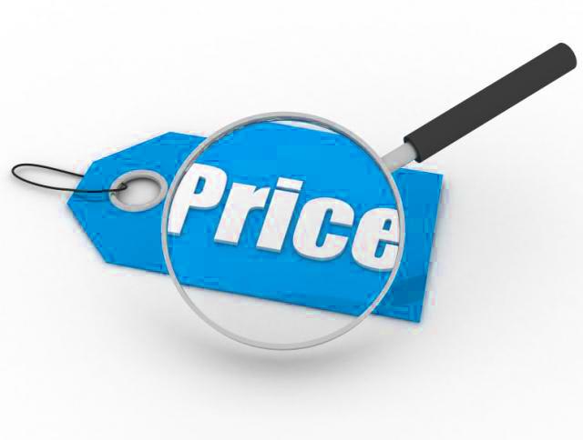 цены на подвеску и тормоза XYZ