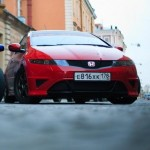 Honda Civic Type R XYZ