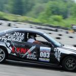 Toyota Corolla Levin Подвеска XYZ