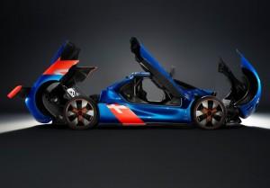 спорткар Alpine_2