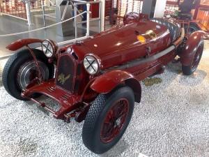Alfa Romeo 8C 2300 Scuderia Ferrari