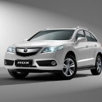 Тормоза для Acura RDX