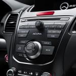 Кроссовер Acura RDX 2014_4