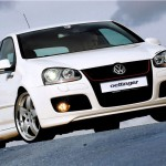 тормоза Volkswagen Golf