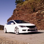 civic white_2